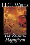 The Research Magnificent als Taschenbuch