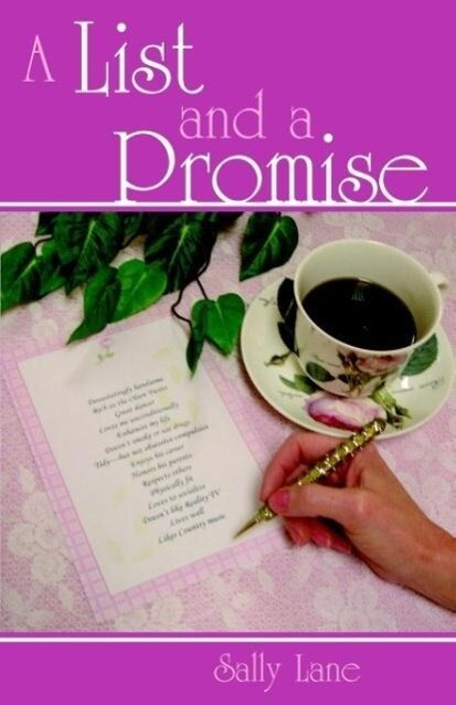 A List and a Promise als Taschenbuch