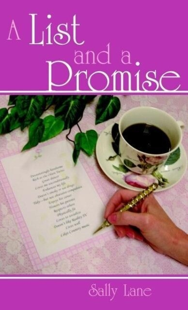 A List and a Promise als Buch