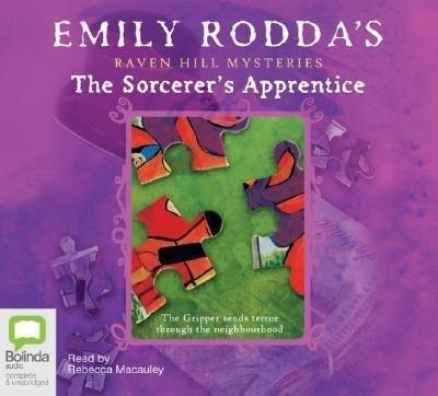 The Sorcerers Apprentice als Hörbuch