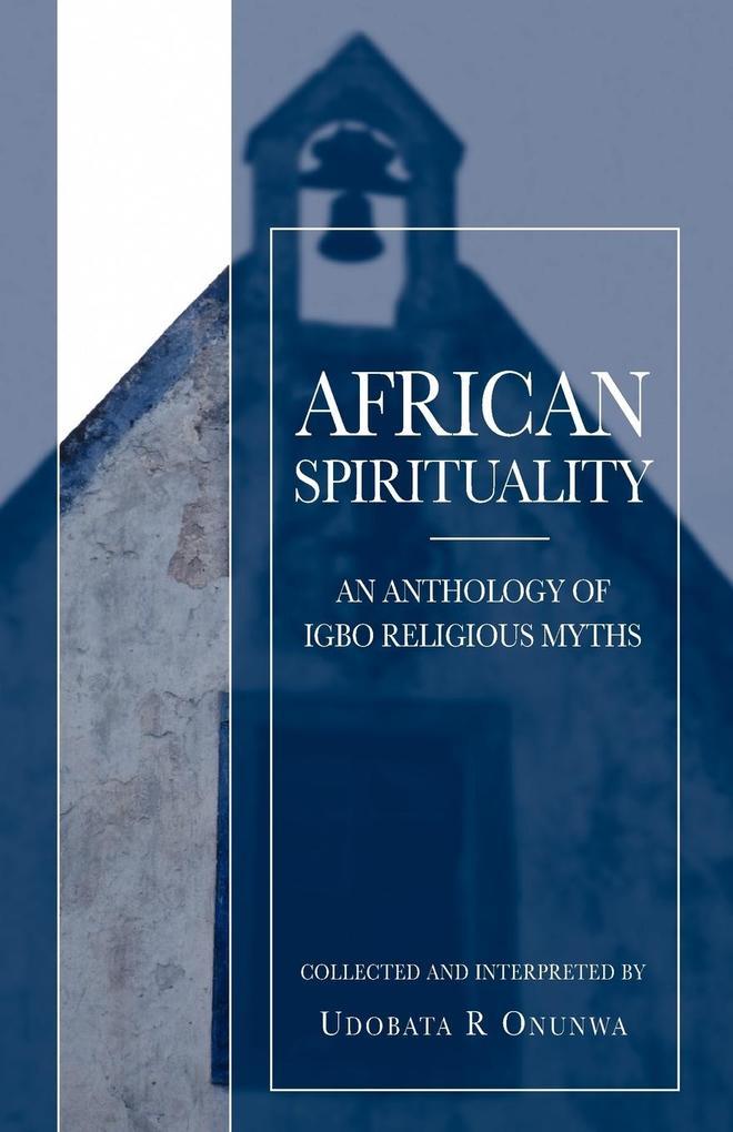 African Spirituality als Taschenbuch