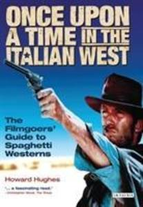 Once Upon A Time in the Italian West als Taschenbuch