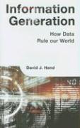 Information Generation als Buch