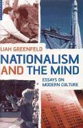Nationalism and the Mind: Essays on Modern Culture als Buch