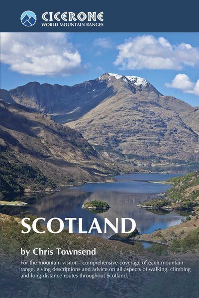 Scotland als Buch
