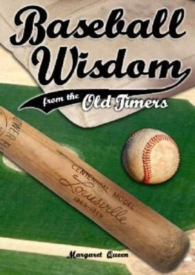 Baseball Wisdom from the Old Timers als Taschenbuch