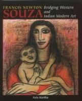 Francis Newton Souza als Buch