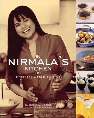 In Nirmala's Kitchen: Everyday World Cuisine als Buch