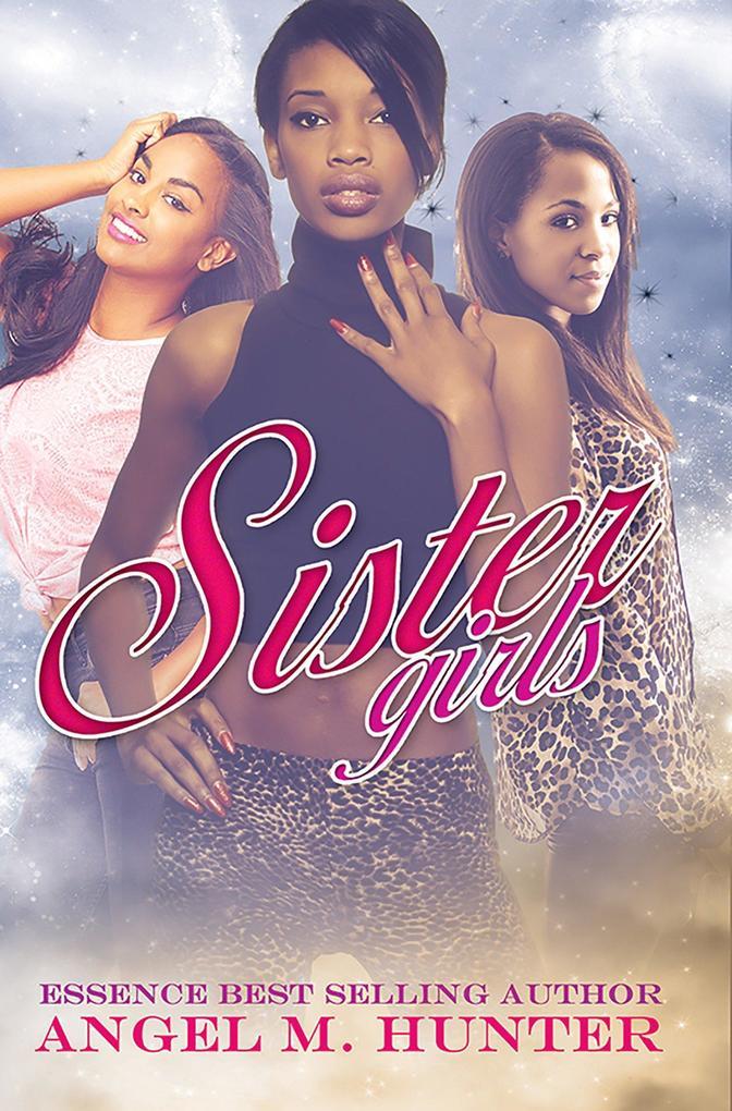 Sister Girls als Taschenbuch