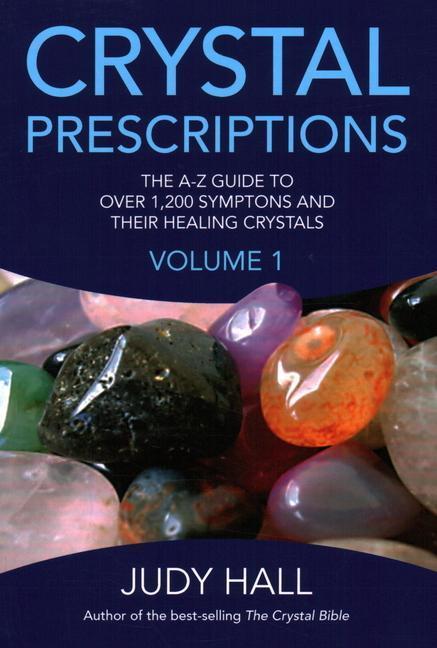 Crystal Prescriptions als Taschenbuch