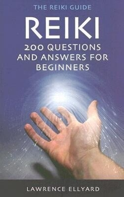 Reiki Questions and Answers als Taschenbuch