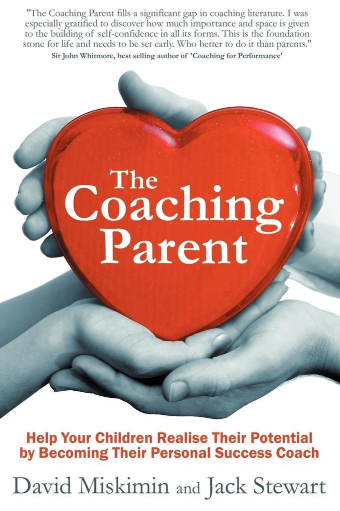 The Coaching Parent als Taschenbuch