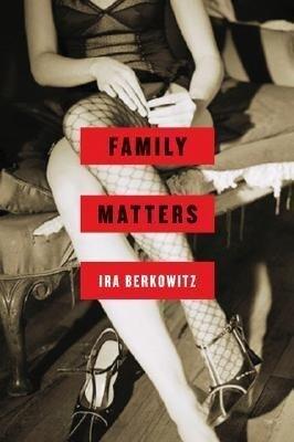 Family Matters als Buch