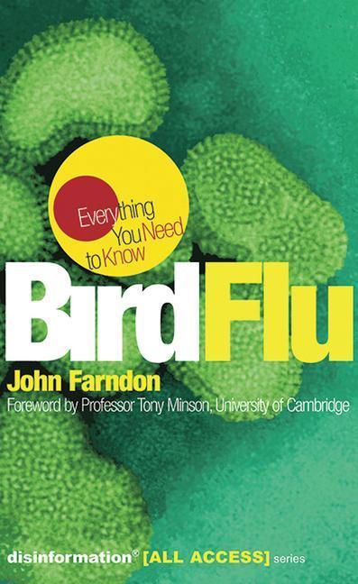 Bird Flu: Everything You Need Know als Taschenbuch
