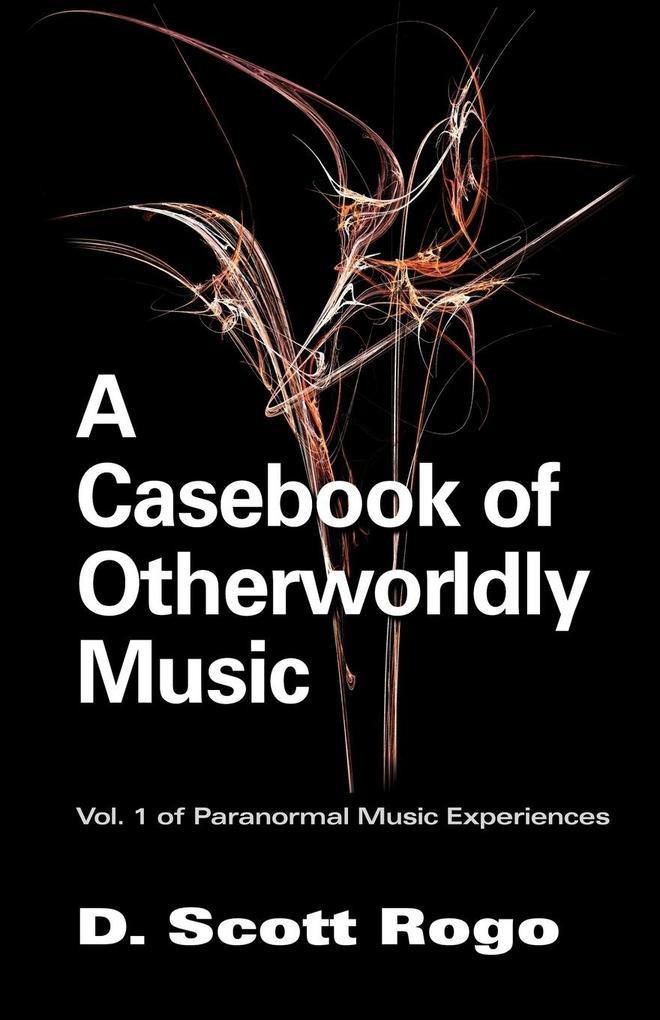 Acasebook of Otherworldly Music als Taschenbuch