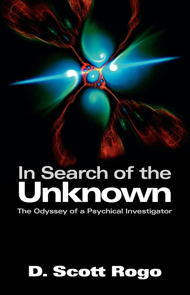 In Search of the Unknown als Buch