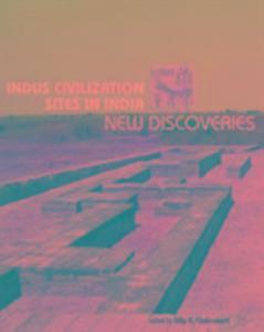 INDUS CIVILIZATIONS IN INDIA NEW DISCOVE als Buch