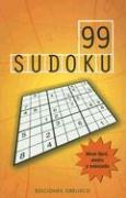99 Sudoku als Taschenbuch