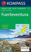 Fuerteventura 1 : 50 000