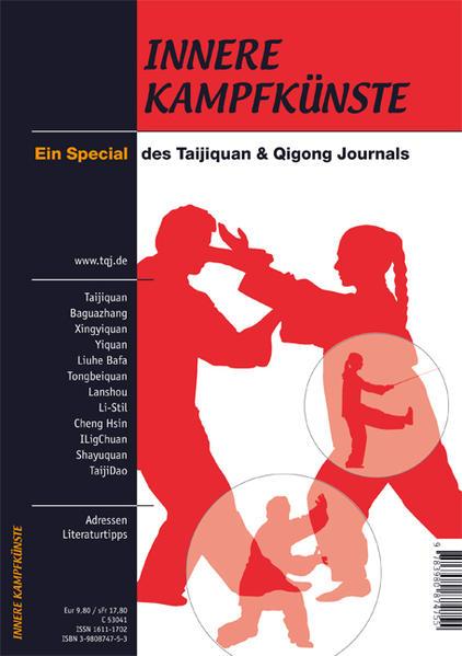 Innere Kampfkünste als Buch von
