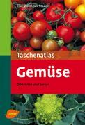 Taschenatlas Gemüse
