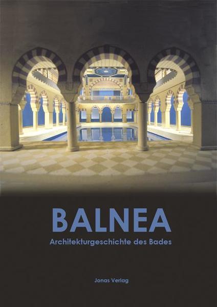 Balnea als Buch