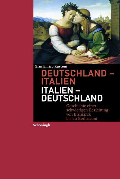 Deutschland-Italien / Italien-Deutschland als Buch