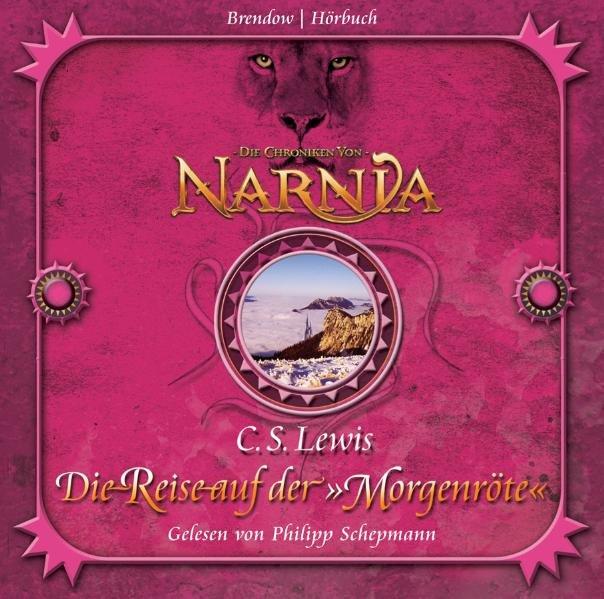 Die Chroniken Von Narnia Ebook