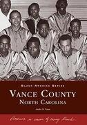 Vance County: North Carolina