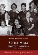 Columbia: South Carolina