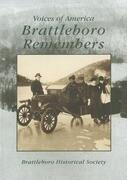 Brattleboro Remembers