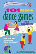 101 More Dance Games Children(spir