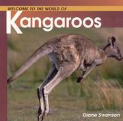 Welcome to the World of Kangaroos