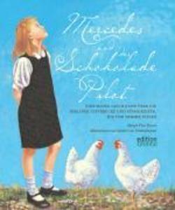 Mercedes und der Schokolade Pilot als Buch von ...