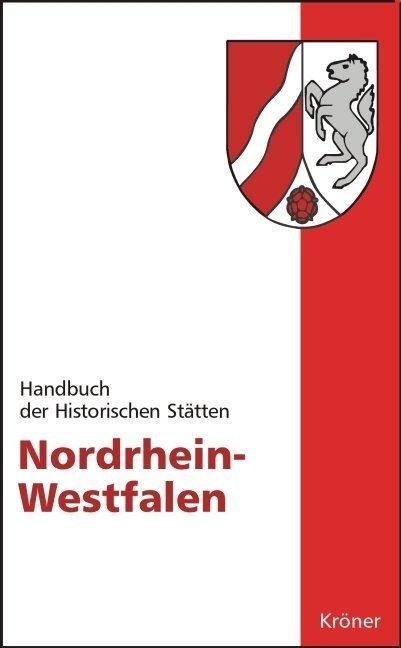 Handbuch der Historischen Stätten Deutschlands....