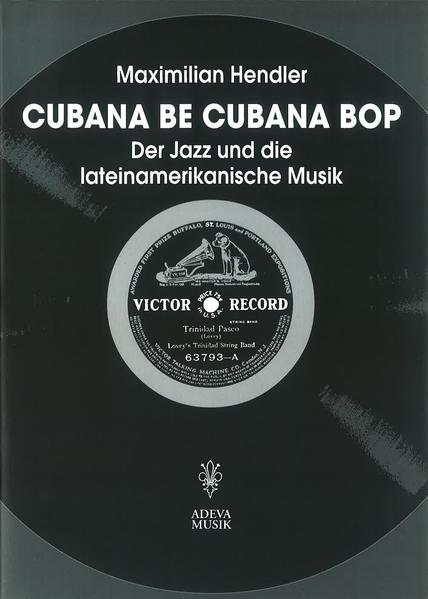 Cubana Be Cubana BOP als Buch von Maximilian He...