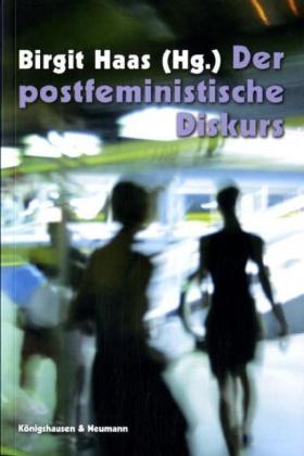 Der postfeministische Diskurs als Buch von