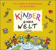 Kinder einer Welt. CD