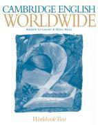 Cambridge English Worldwide Workbook 2