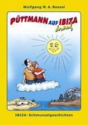 Püttmann auf Ibiza drauf