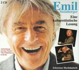 Emil-Eine kabarettistische Lesung