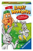 Ravensburger 231621 Lotti Karotti Mitbringspiel