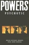 Powers - Volume 9: Psychotic