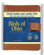 Birds of Ohio Field Guide [With (2) Audio CD'sWith 32 Page Booklet]