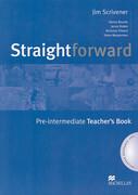 Straightforward. Pre-intermediate. Teacher's Book with 2 Audio-CDs