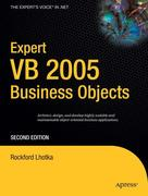 Expert VB 2005 Business Objects