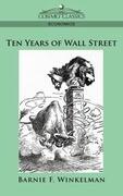 Ten Years of Wall Street