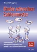 Kinder erforschen Zahlenmuster