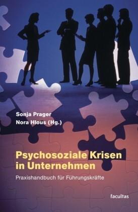 Psychosoziale Krisen in Unternehmen als Buch von