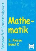 Mathematik 3. Klasse. Bd. 2